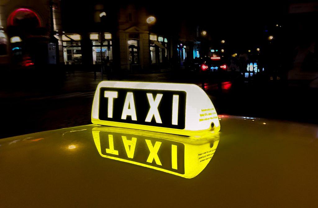 taxi regio gorinchem