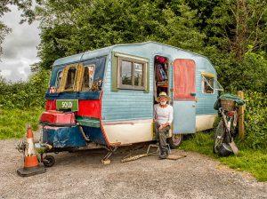 oude caravan verkopen